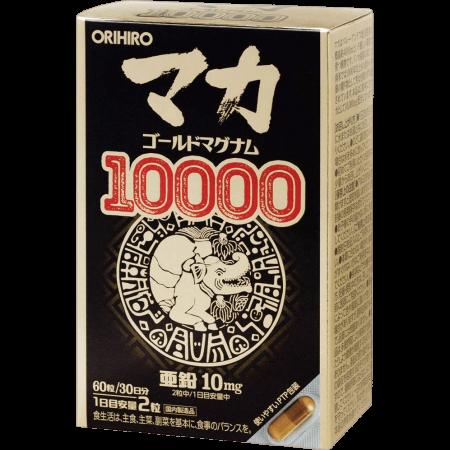 Фото мака в капсулах Орихиро