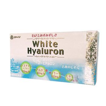 Белый Гиалурон