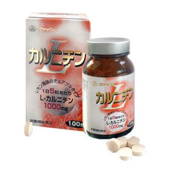 L-карнитин с витамином В2