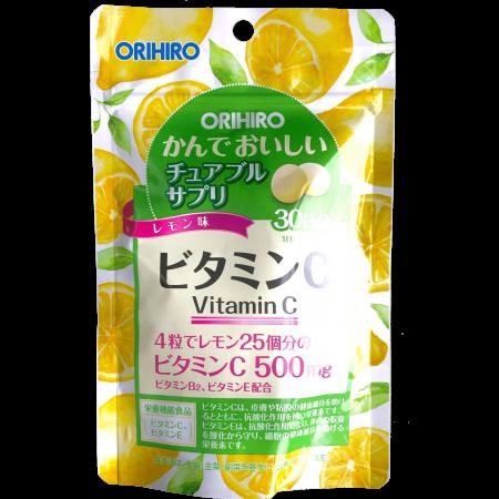 Витамин С Орихиро