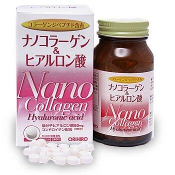 Нано коллаген