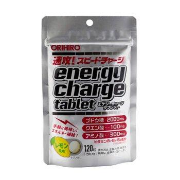 """Заряд энергии с витаминами """"ОРИХИРО"""""""