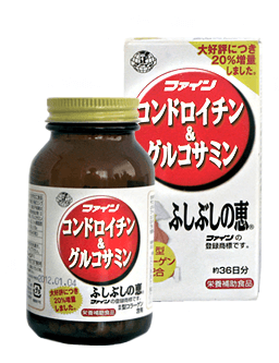 Японский БАД для суставов