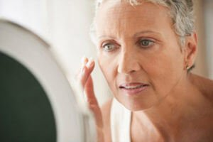 против старения кожи