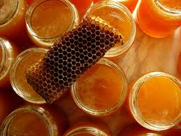 Лечение природными продуктами Прополис