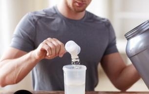 дозировка протеина