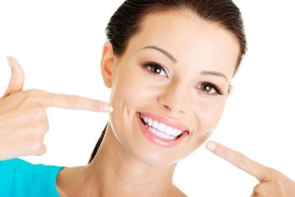 кальций для здоровых зубов